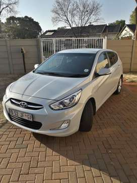 Hyundai Accent 1.6, 5 door
