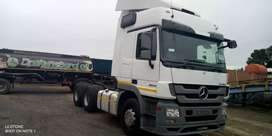 Mercedes Benz Actros 2645 TRUCK for sale