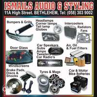 Image of ismails audio n styling