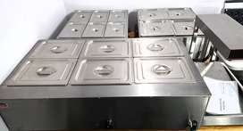 CATERING BAIN MARIE – ELECTRIC BAIN MARIE FOR SALE – BAIN MARIE