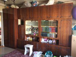 Шкаф сервант стенка гостиная зал