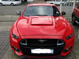 2018 Ford Mustang 5.0 Petrol Auto