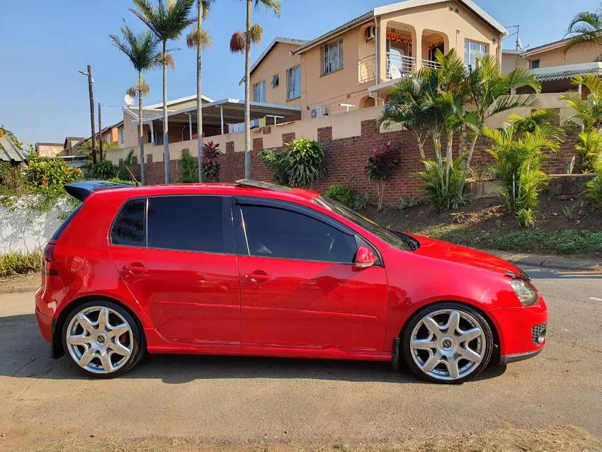 2006 VW GOLF 5 GTI - EXCELLENT CONDITION 0