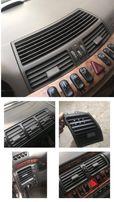 Воздуховод Mercedes w210,w202,w211w163,w220,w140,w168