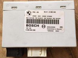 BMW блок управления PDC 6982402 0263004268