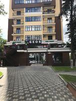 Аренда, фасад, Гоголевская 14, 257 кв.м., свободная планировка.