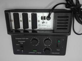 Vivanco Audio Video Enhancer VCR 1044