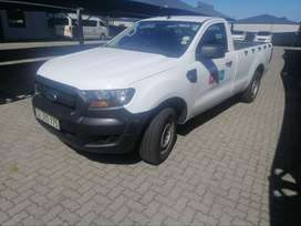 Car & Bakkie hire from R299 per day