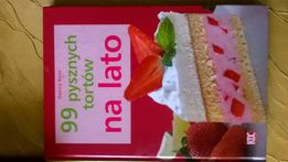 99 pysznych tortów na lato hanna renz