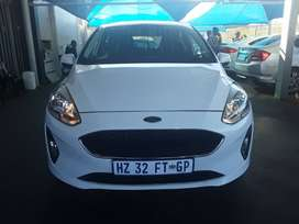ford fiesta 1.2 ecoboost