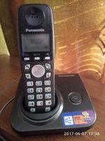 Радиотелефон Panasonic KX TG7207UA