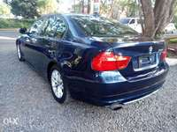 S I-Drive Sunroof Fully Loaded BMW 320i sports Nice color 0
