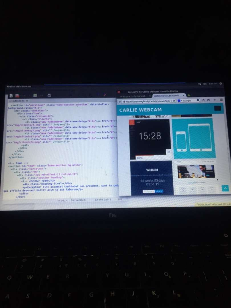 Learn HTML,CSS,JS in one month (web design) 0