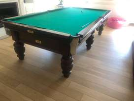 Snooker Table for Sale in Bedfordview