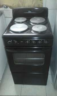 Image of Defy 4 plate stove