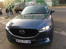 Mazda cx-5 skiactive technology 2.0 AUTO 2018 for SELL
