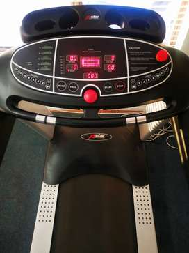 Impulse 2970 Commercial Treadmill