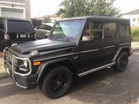 2013 Mercedes-Benz G63 bulletproof 0