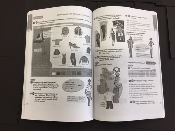 Хурра по польски A1,A2,В1 Hurra po polsku A1,A2,B1 учебник+тетрадь Бердянск - изображение 3