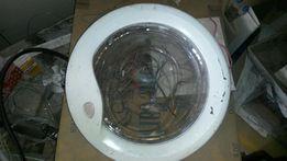 запчасти к стиральной машине; стекло; дверца;барабан