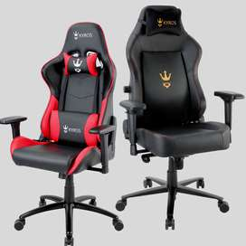 Kyros Gaming Chair   Proudly South African