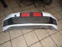 Image of Front Bumper Golf 6 gti for sale at QUANTRO