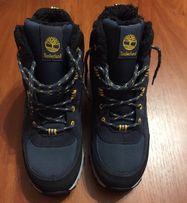 НОВІ зимові черевики Timberland