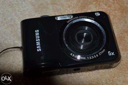 Aparat cyfrowy Samsung ES28+pokrowiec