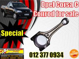 Opel new and used spares\parts-Corsa C conrod special