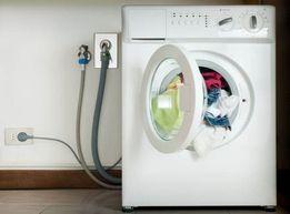 Подключение установка посудомоечной стиральной машинки машины стиралки