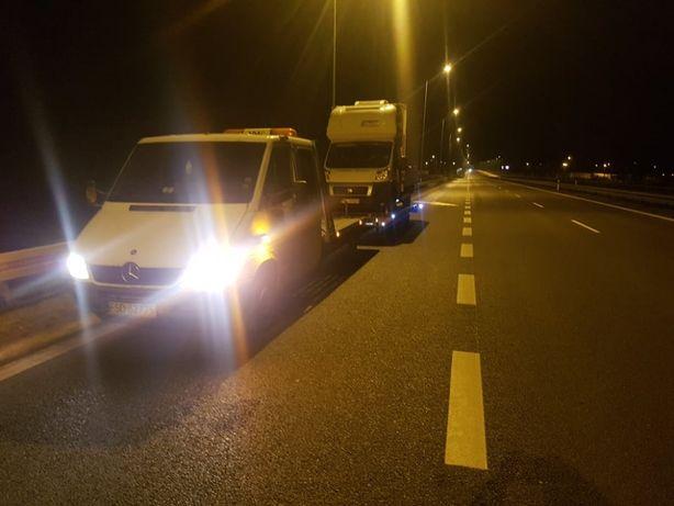 Transport busow Laweta pomoc drogowa 24h7 Gorzow Berlin Niemcy kraj Gorzów Wielkopolski - image 3
