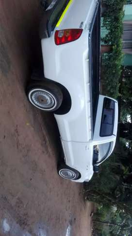 2008 Toyota Hilux 2.5 D4D for sale