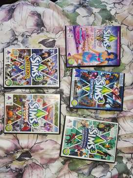 Sims 3 expansion packs for windows