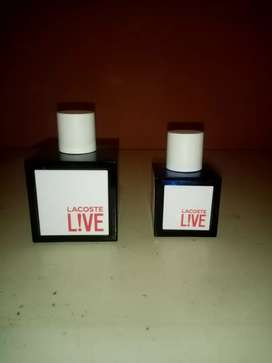 Lacoste Live Combo ( 100ml + 40ml Tester)