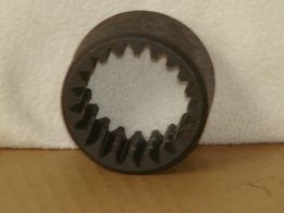 продам цилиндр кольцо ссср 1986год наружный диаметр-60мм длина-38мм 20