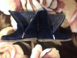Угги детские/сапоги/ботинки для девочки зима