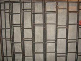 Решетки на окна и др. целей