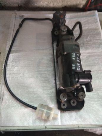 Системи подачи воздуха BMW e60 e61 09год Старый Лисец - изображение 1