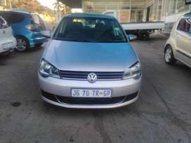 VW POLO VIVO 1.6 AUTO