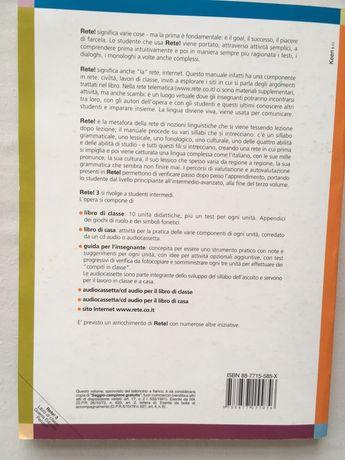 Rete!3 podręcznik Charzyno - image 2