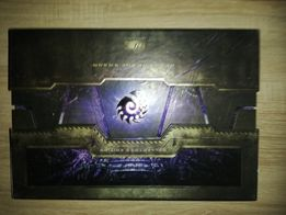 Kolekcjonerska wersja starcraft 2
