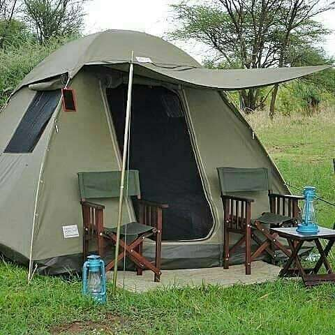 Luxury Safari Tents, Dome Tents, Event tents, Car shade Tents 0