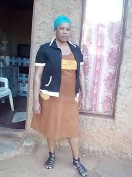 Maid,nanny from Lesotho needs stay in work urgently