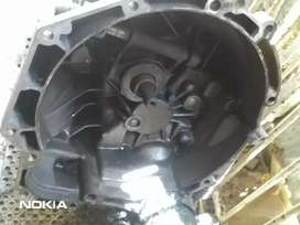 Ford 1.6v Gearbox