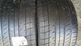 Quality second head tyres size 305/30/19 now available