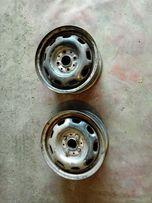 Диск колесный стальной, Toyota 42611-20410-03