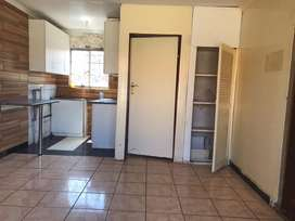 Two bedroom flatlet