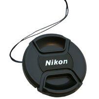 Крышка объектива Nikon 52 mm (Никон 52 мм) со шнурком внутренний зажим