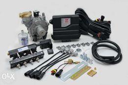 Montaż Instalacji LPG Auto Gaz