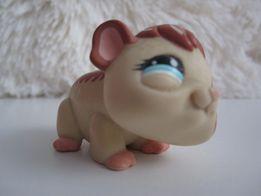 LPS Littlest Pet Shop świnka morska - ORYGINAŁ